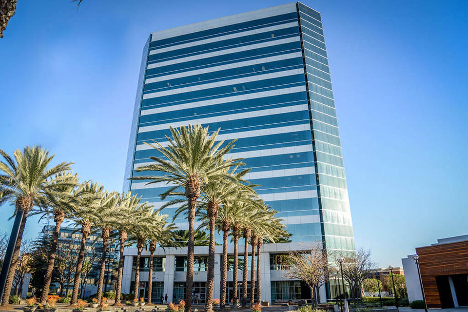 5 Person Private Office For Lease At 500 N. State College, Orange, CA, 92868 - image 2