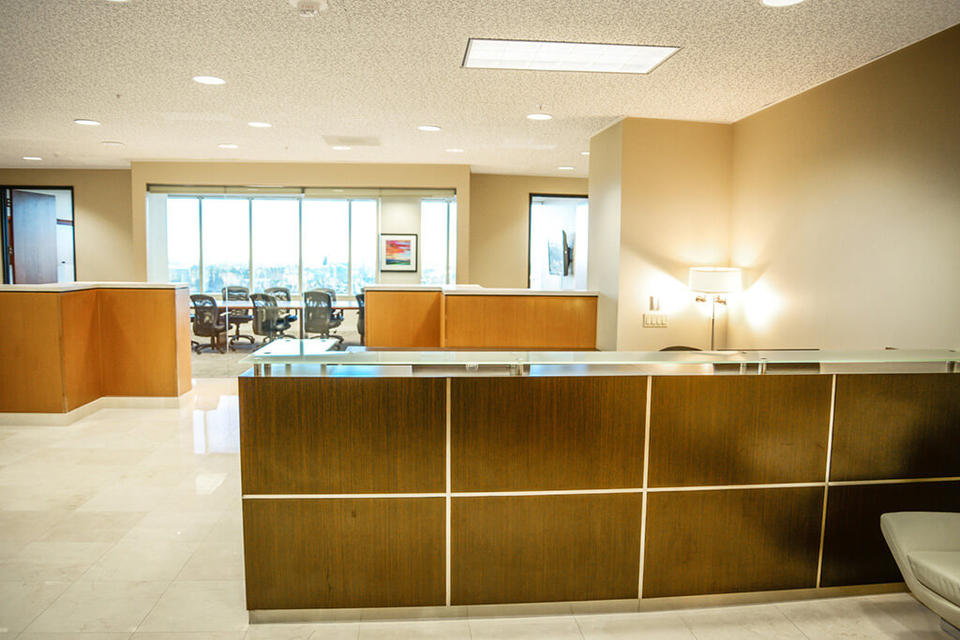 5 Person Private Office For Lease At 500 N. State College, Orange, CA, 92868 - image 3