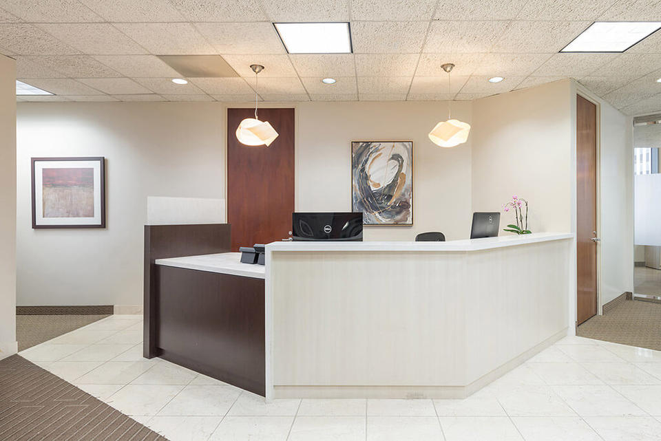 1 Person Coworking Office For Lease At 10866 Wilshire Blvd, Los Angeles, CA, 90024 - image 3