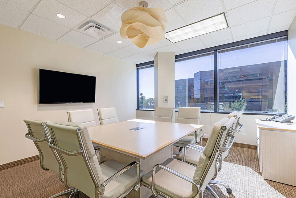 2 Person Private Office For Lease At 4742 N 24th St., Phoenix, AZ, 85016 - image 2