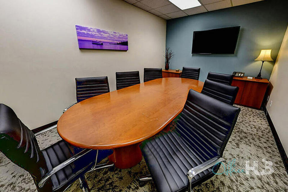 6 Person Private Office For Lease At 19125 Northcreek Parkway, Bothell, WA, 98011 - image 2