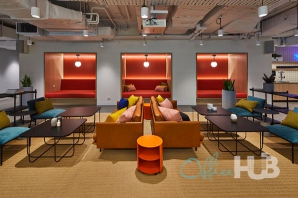 5 Person Private Office For Lease At 64 York Street, Sydney, NSW, 2000 - image 3