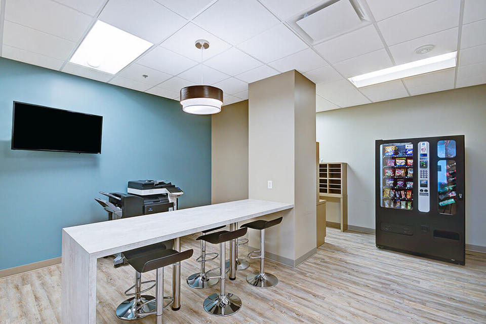 3 Person Private Office For Lease At 5900 South Lake Forest, McKinney, TX, 75070 - image 3