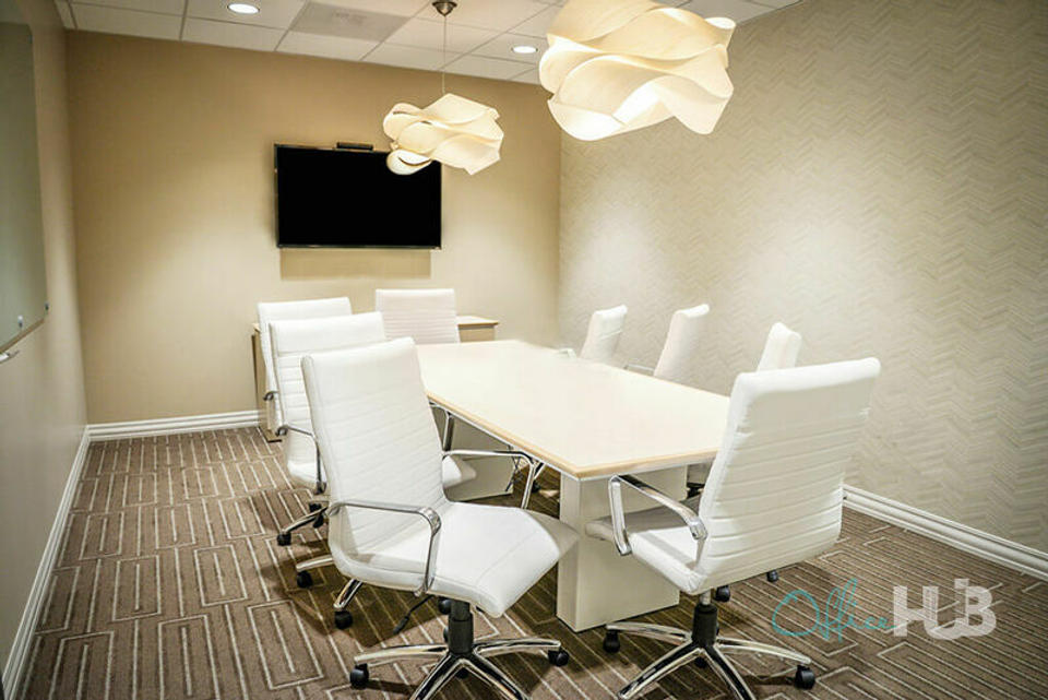 7 Person Private Office For Lease At 26565 West Agoura Road, Calabasas, CA, 91302 - image 2