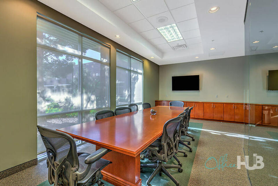 5 Person Private Office For Lease At 1489 W. Warm Springs Rd., Henderson, NV, 89014 - image 1
