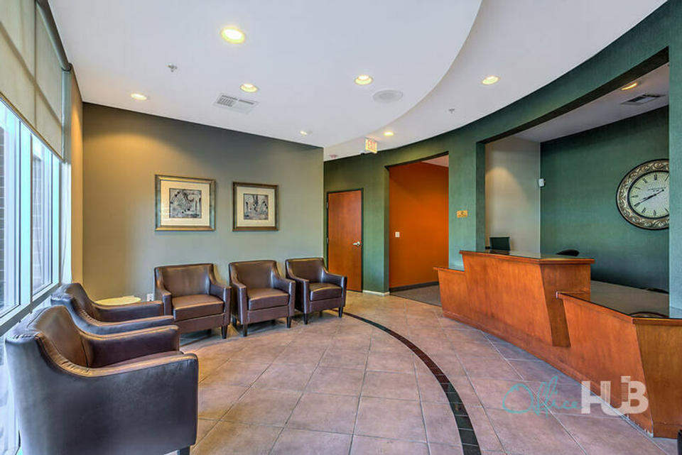 5 Person Private Office For Lease At 1489 W. Warm Springs Rd., Henderson, NV, 89014 - image 3