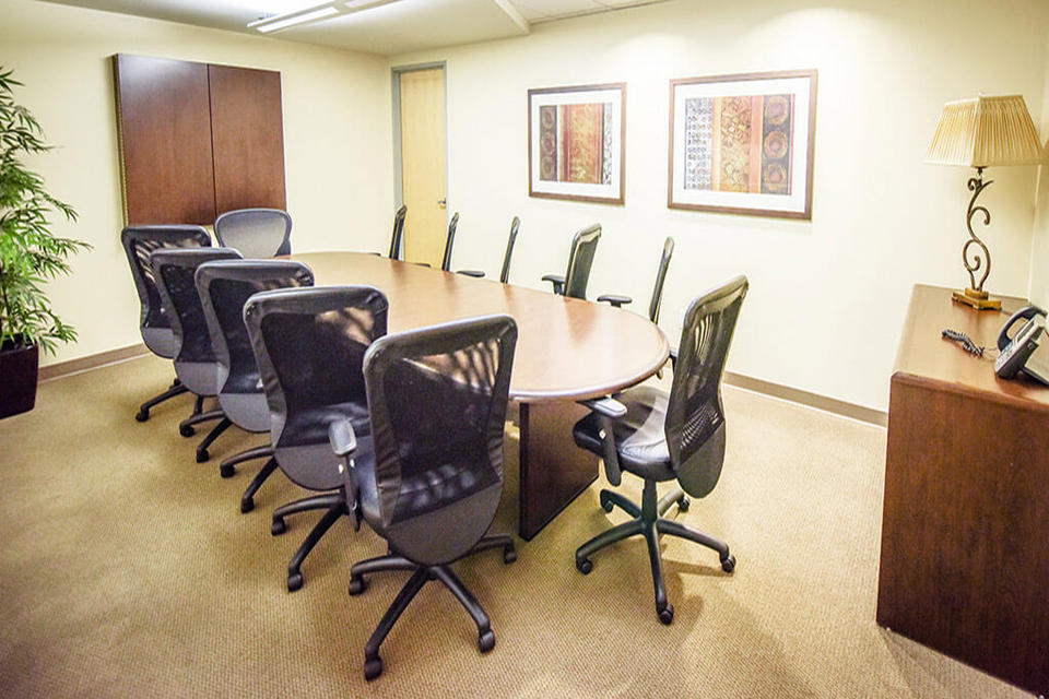 3 Person Private Office For Lease At 14500 Roscoe Blvd, Panorama City, CA, 91402 - image 3