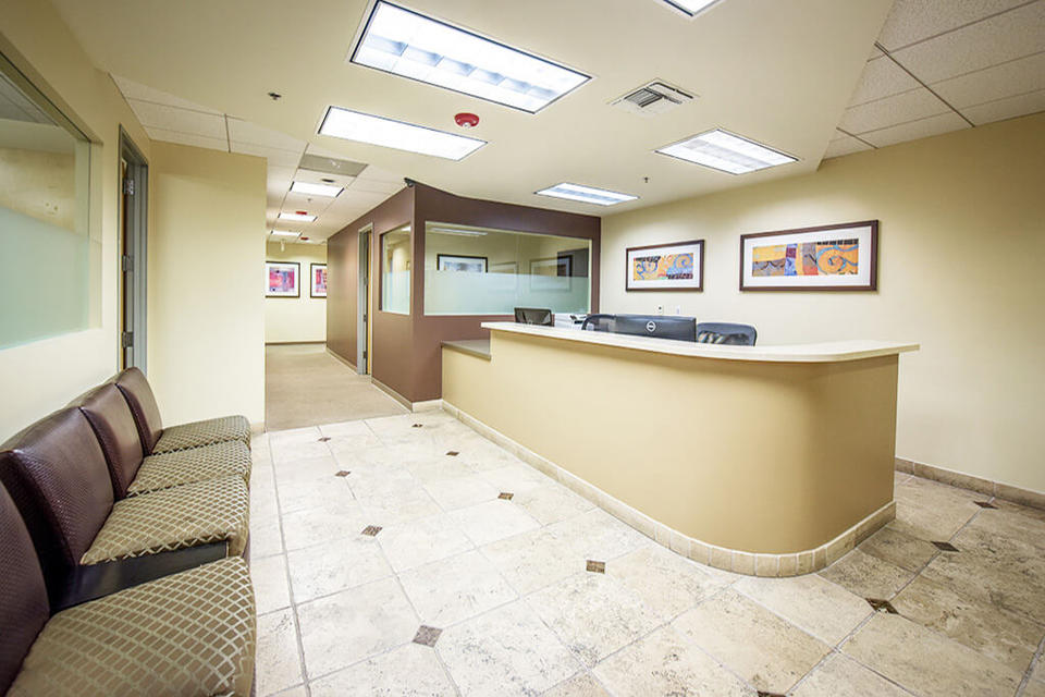 3 Person Private Office For Lease At 14500 Roscoe Blvd, Panorama City, CA, 91402 - image 2