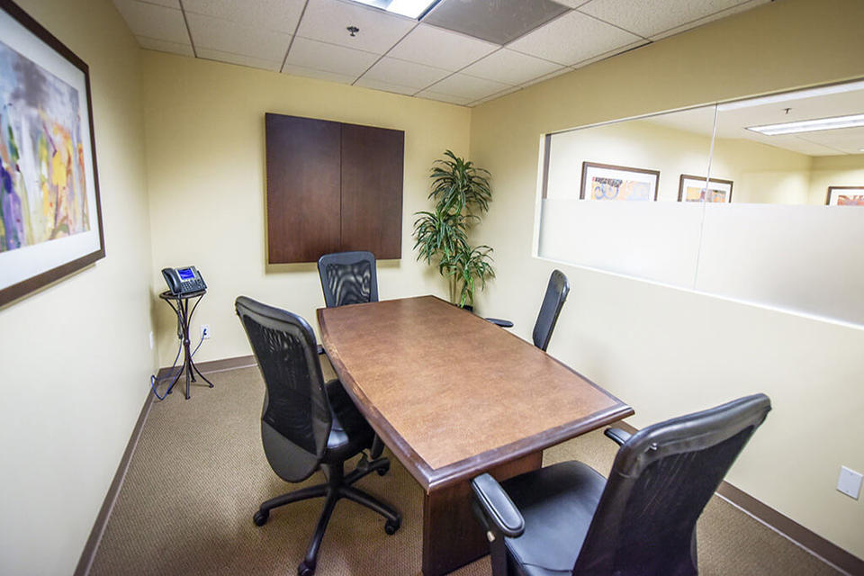 3 Person Private Office For Lease At 14500 Roscoe Blvd, Panorama City, CA, 91402 - image 1