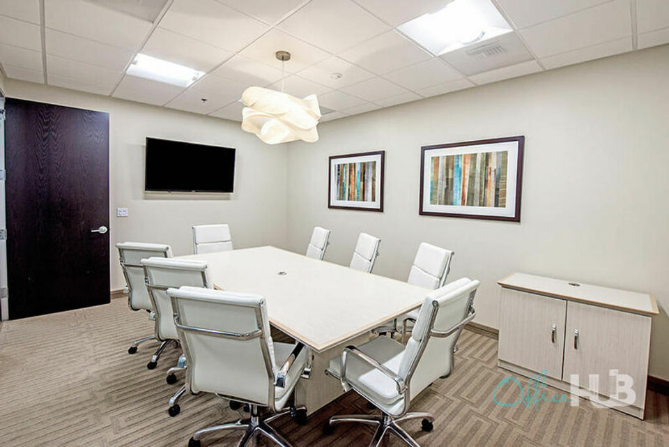 5 Person Private Office For Lease At 12636 High Bluff Drive, San Diego, CA, 92130 - image 2