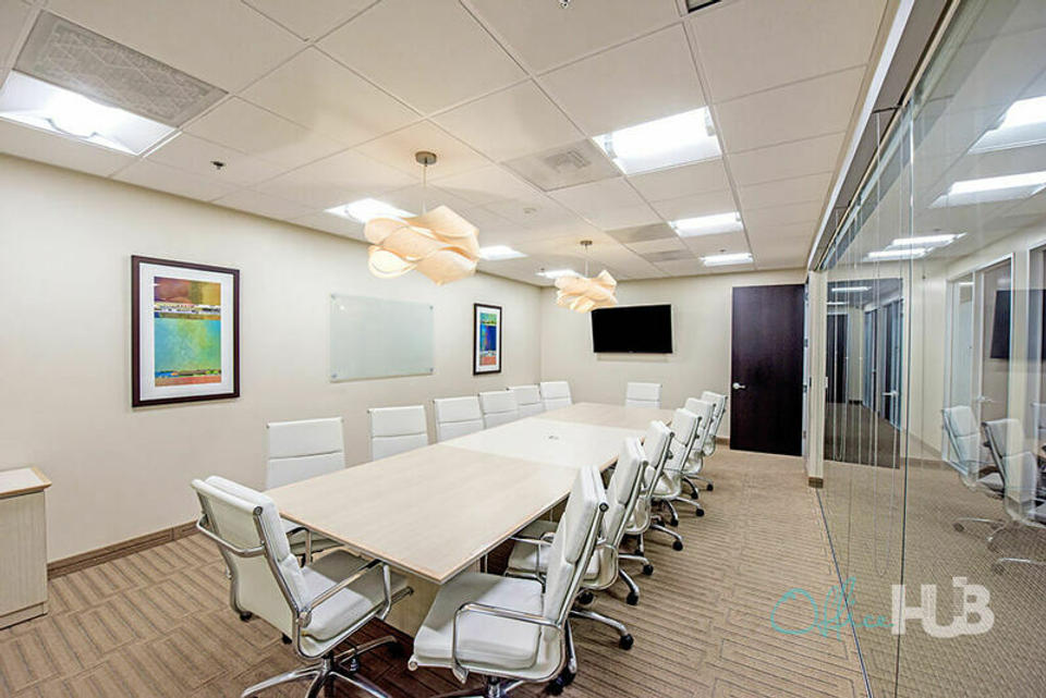 2 Person Private Office For Lease At 12636 High Bluff Drive, San Diego, CA, 92130 - image 2