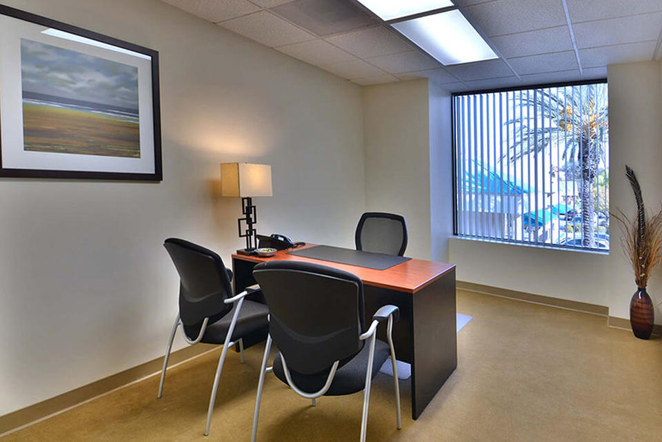 3 Person Private Office For Lease At 41593 Winchester Road, Temecula, CA, 92590 - image 2