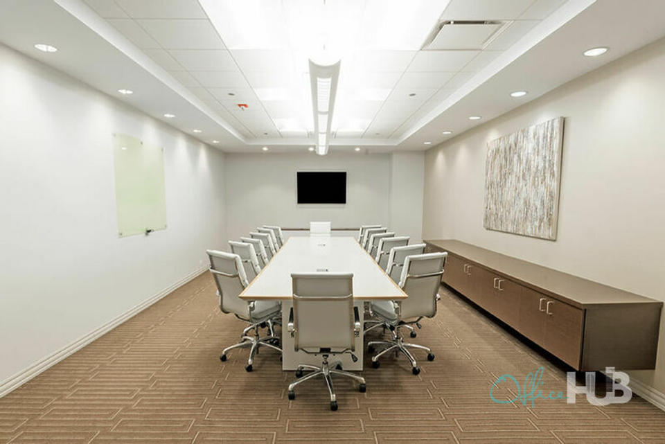 2 Person Private Office For Lease At 200 West Madison, Chicago, IL, 60606 - image 3