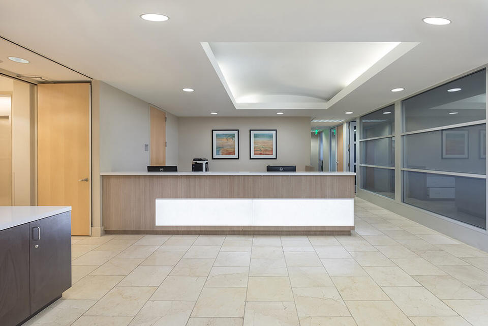 3 Person Private Office For Lease At 401 Wilshire Boulevard, Santa Monica, CA, 90401 - image 2