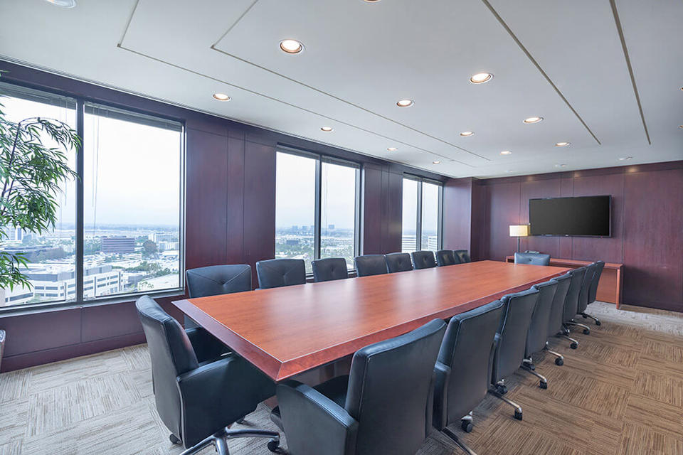 4 Person Private Office For Lease At 2600 Michelson Dr., Irvine, CA, 92612 - image 3
