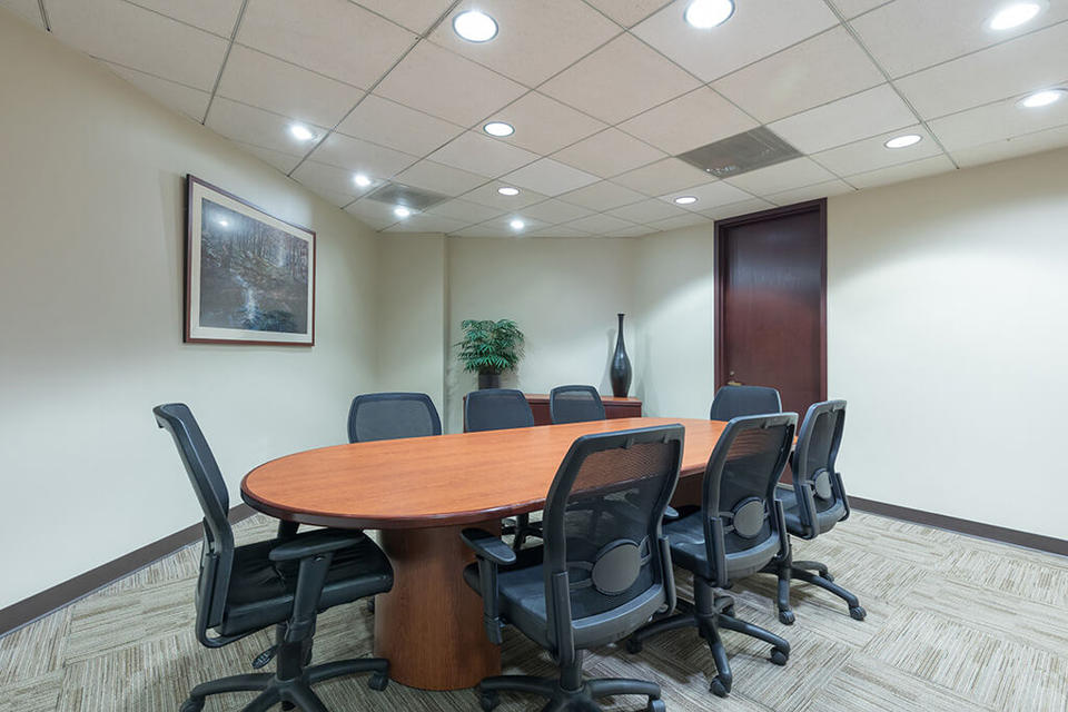 3 Person Private Office For Lease At 2600 Michelson Dr., Irvine, CA, 92612 - image 3