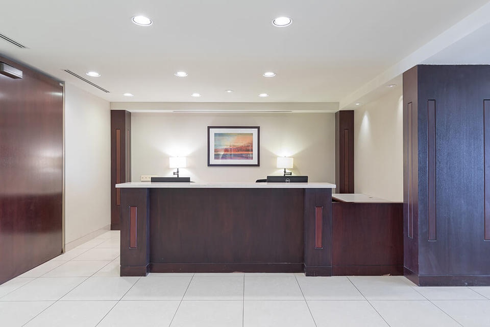 3 Person Private Office For Lease At 2600 Michelson Dr., Irvine, CA, 92612 - image 2