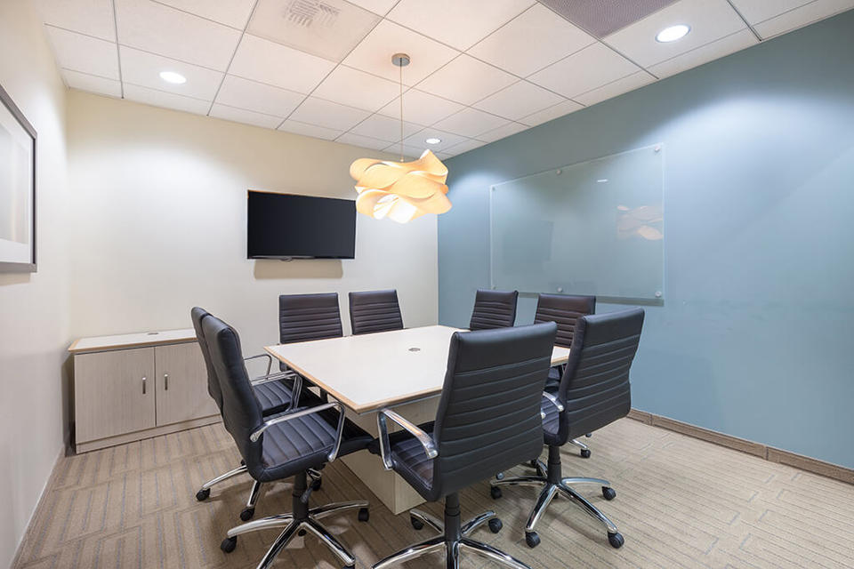 2 Person Private Office For Lease At 1230 Rosecrans Avenue, Manhattan Beach, CA, 90266 - image 3