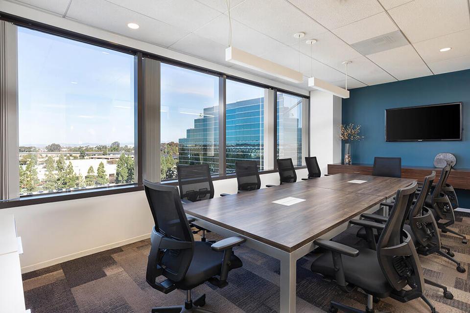 3 Person Private Office For Lease At 4225 Executive Square, La Jolla, CA, 92037 - image 3
