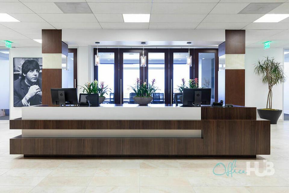 3 Person Private Office For Lease At 4225 Executive Square, La Jolla, CA, 92037 - image 2