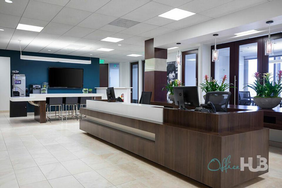 3 Person Private Office For Lease At 4225 Executive Square, La Jolla, CA, 92037 - image 1