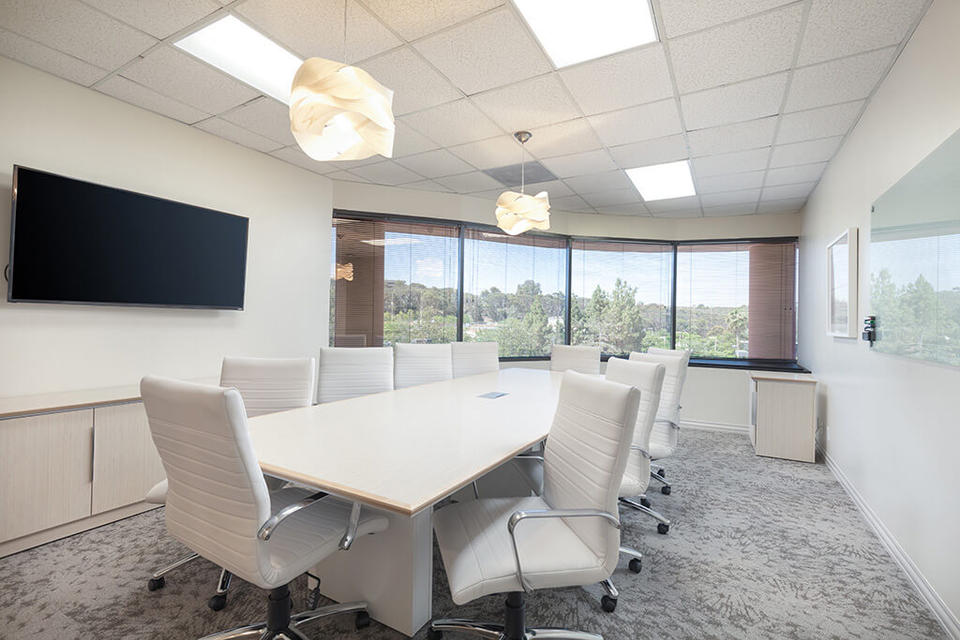 6 Person Private Office For Lease At 11440 W. Bernardo Court, San Diego, CA, 92127 - image 3