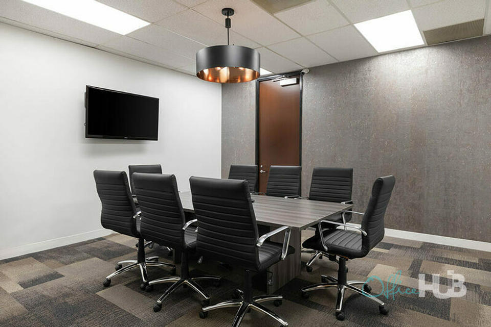 5 Person Private Office For Lease At 222 N. Pacific Coast Highway, El Segundo, CA, 90245 - image 1