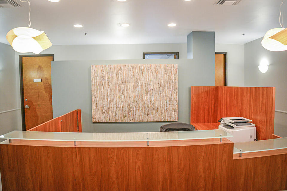 6 Person Private Office For Lease At 3655 Torrance Blvd, Torrance, CA, 90503 - image 2