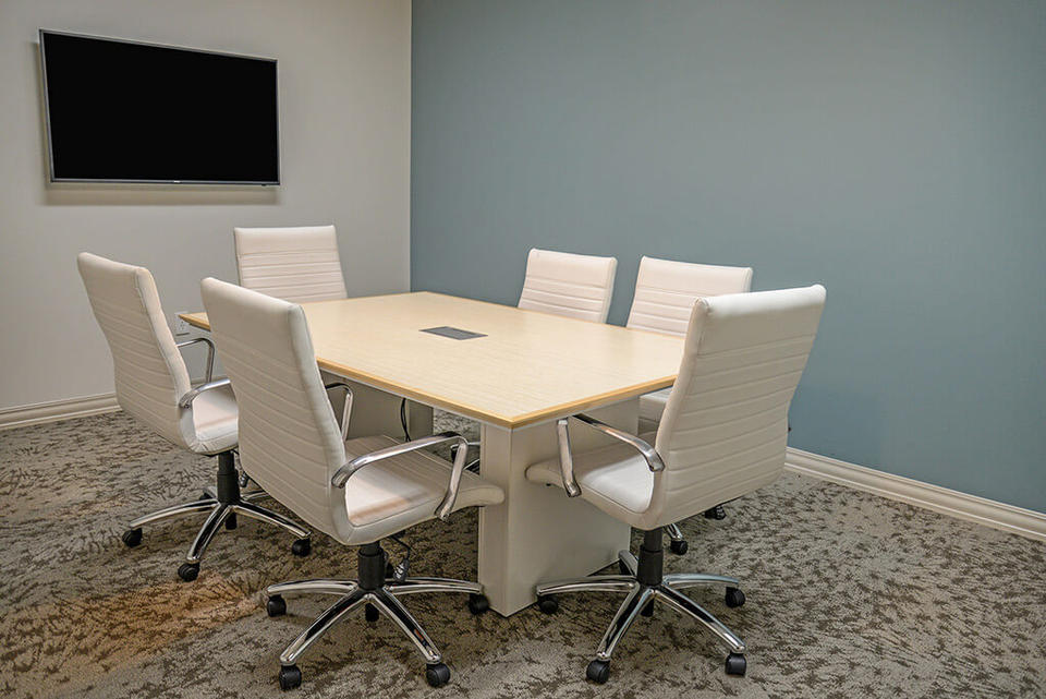 6 Person Private Office For Lease At 3655 Torrance Blvd, Torrance, CA, 90503 - image 1