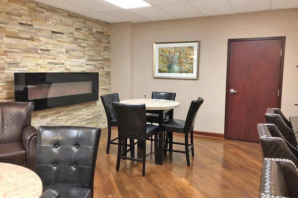 2 Person Private Office For Lease At 3000 Atrium Way, Mt. Laurel, NJ, 8054 - image 2