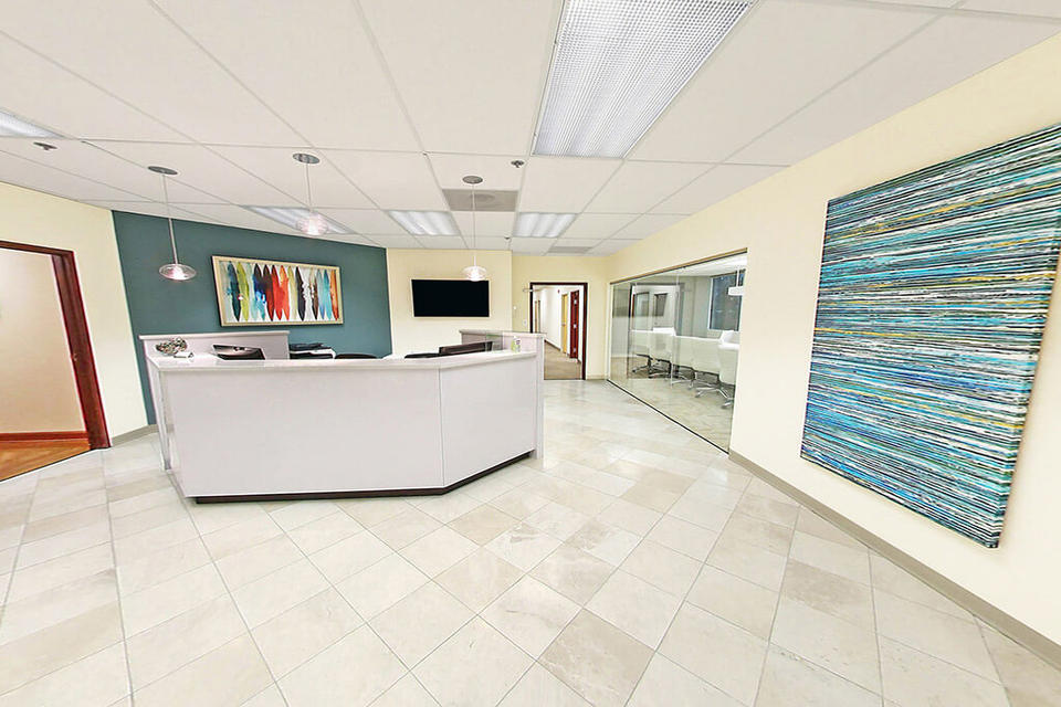 10 Person Private Office For Lease At 3000 Atrium Way, Mt. Laurel, NJ, 8054 - image 3