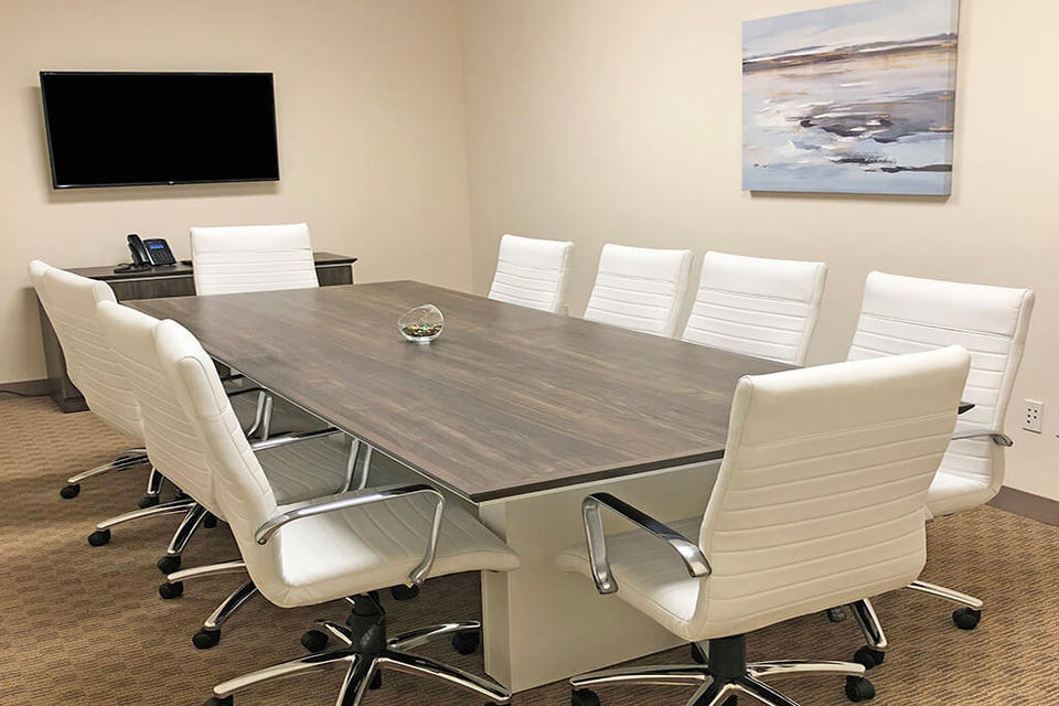 4 Person Private Office For Lease At 25101 The Old Road, Santa Clarita, CA, 91381 - image 2