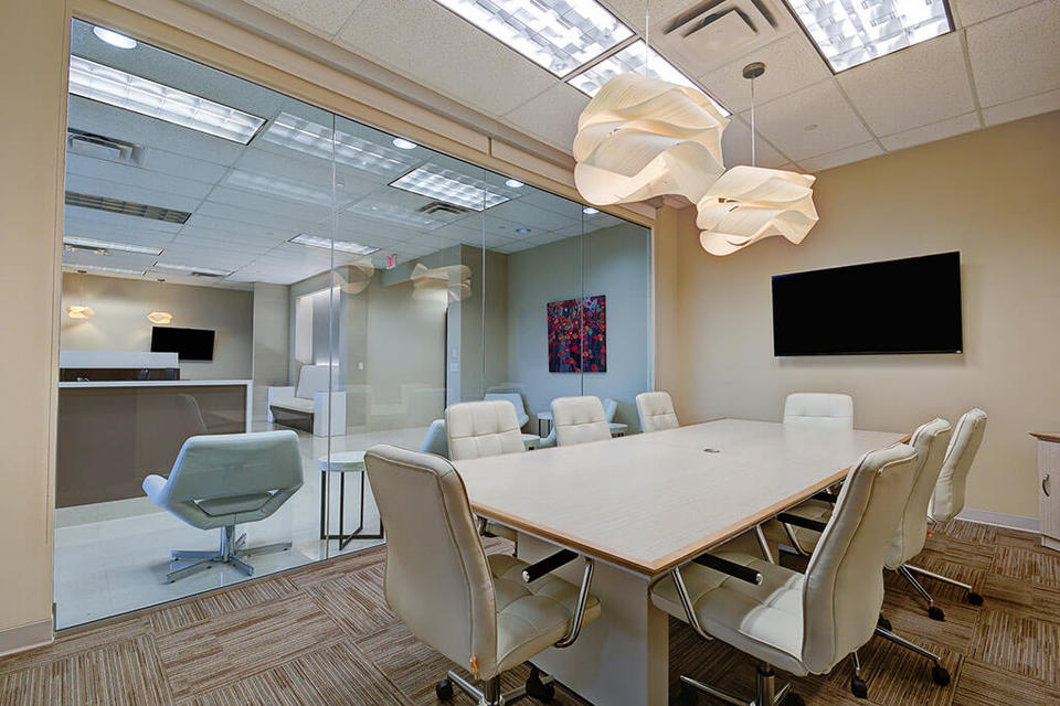 4 Person Private Office For Lease At 2591 Dallas Parkway, Frisco, TX, 75034 - image 3