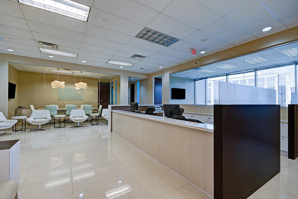 4 Person Private Office For Lease At 2591 Dallas Parkway, Frisco, TX, 75034 - image 2