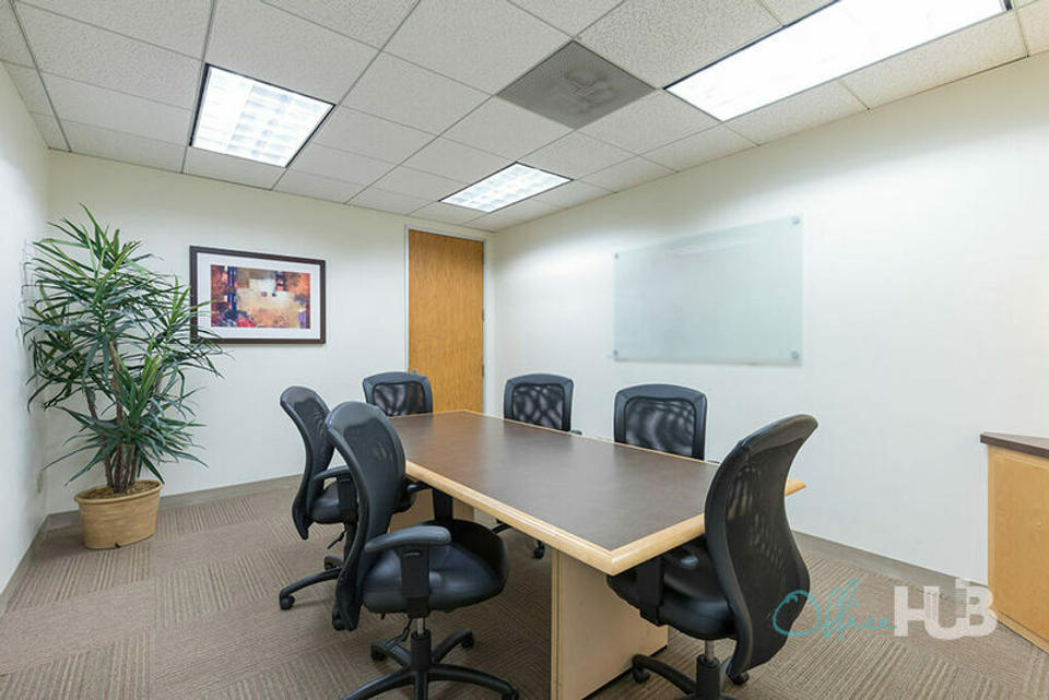 2 Person Coworking Office For Lease At 400 Corporate Pointe, Culver City, CA, 90230 - image 3