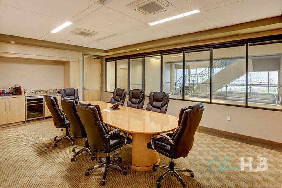 2 Person Private Office For Lease At 155 N. Riverview Drive, Anaheim Hills, CA, 92808 - image 1