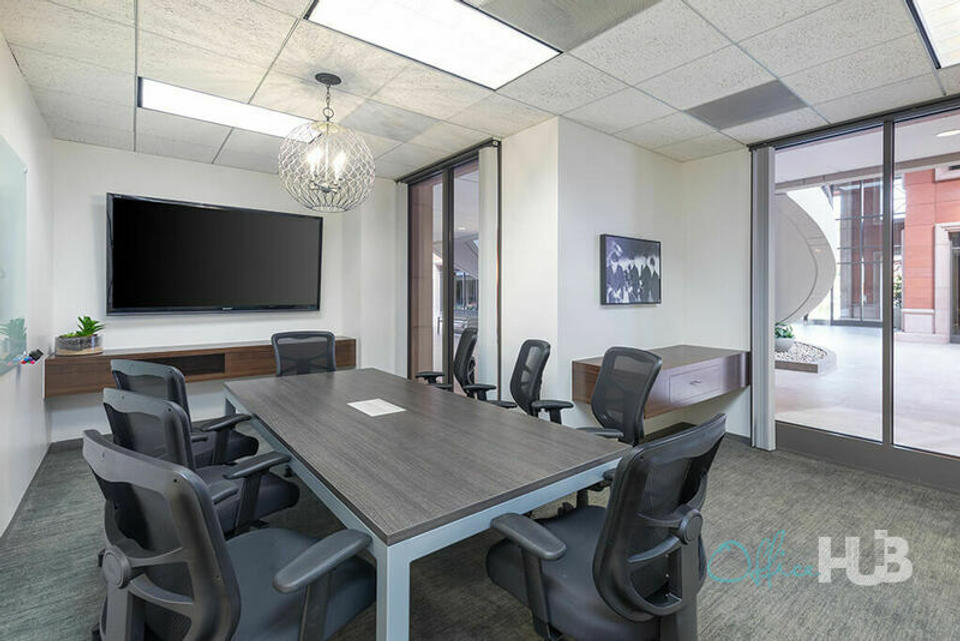 3 Person Private Office For Lease At 23 Corporate Plaza Dr., Newport Beach, CA, 92660 - image 2