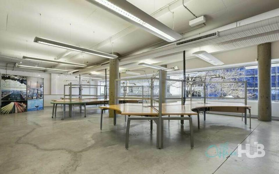 9 Person Coworking Office For Lease At 290 Victoria Street, Darlinghurst, NSW, 2010 - image 1