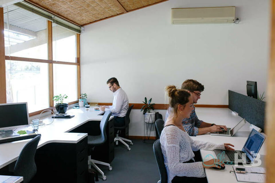 1 Person Coworking Office For Lease At Edmund Avenue, Unley, SA, 5061 - image 3