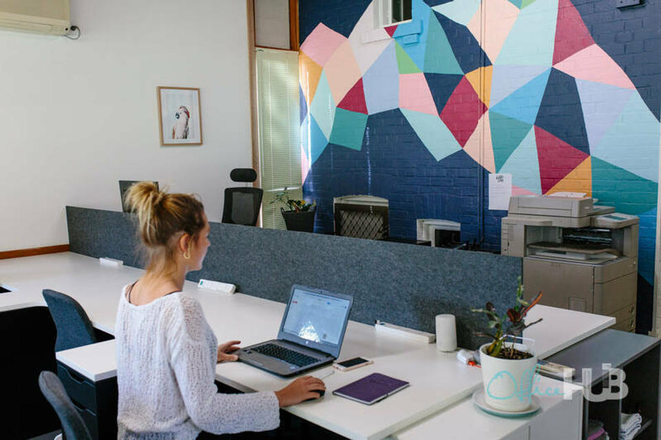 1 Person Coworking Office For Lease At Edmund Avenue, Unley, SA, 5061 - image 1