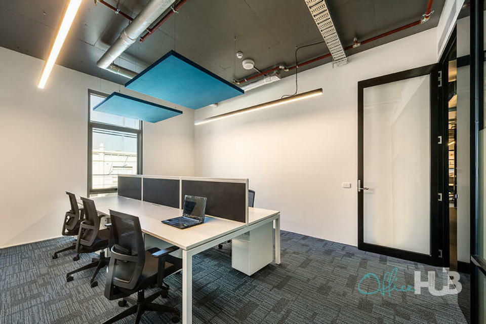 6 Person Private Office For Lease At 115 Bridge Rd, Richmond, VIC, 3121 - image 3