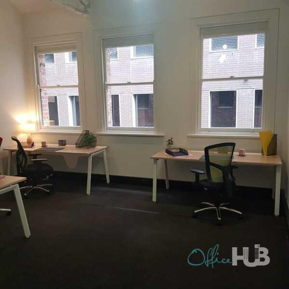 4 Person Private Office For Lease At 430 Little Collins Street, Melbourne, Victoria, 3000 - image 2