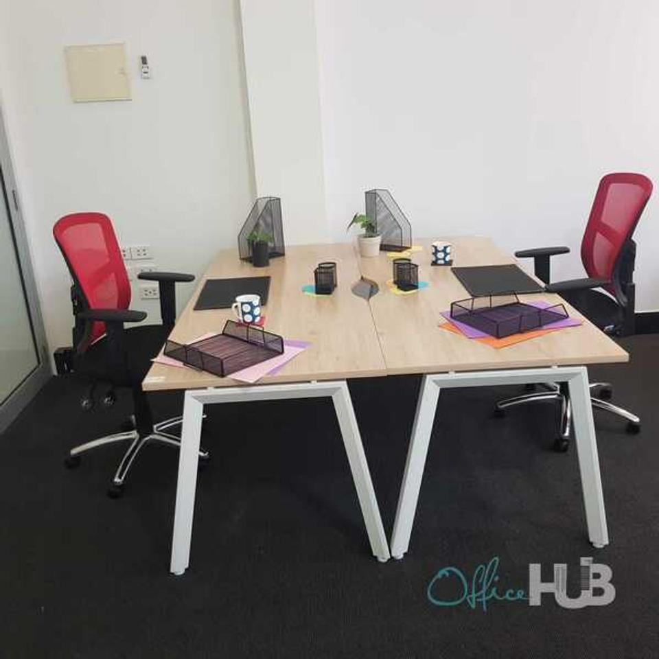 4 Person Private Office For Lease At 430 Little Collins Street, Melbourne, Victoria, 3000 - image 1