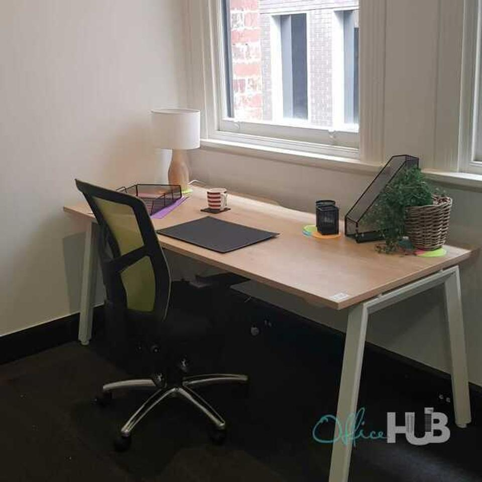 4 Person Private Office For Lease At 430 Little Collins Street, Melbourne, Victoria, 3000 - image 3