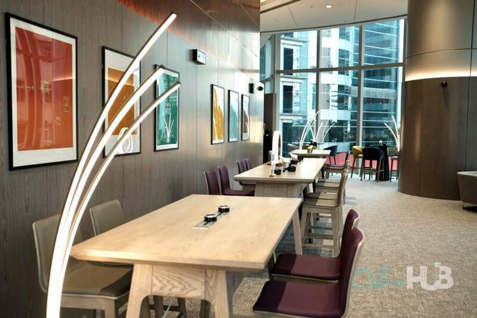 15 Person Private Office For Lease At 8 Argyle Street, Kowloon, Hong Kong, - image 3