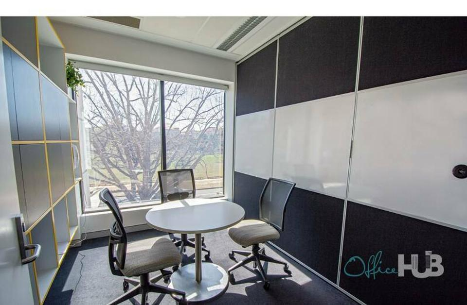 3 Person Shared Office For Lease At 9 Sydney Avenue, Barton, ACT, 2600 - image 3