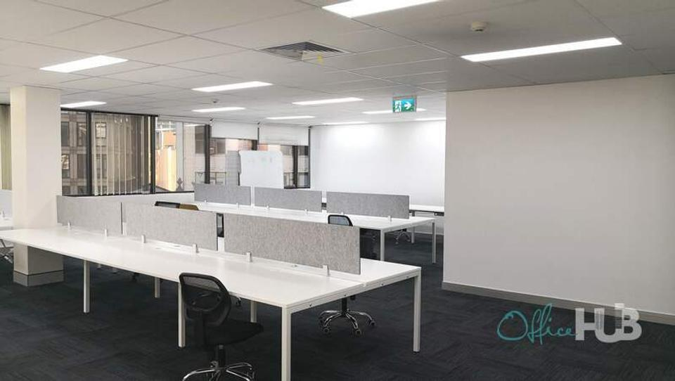 30 Person Private Office For Lease At 728 George Street, Haymarket, NSW, 2000 - image 3