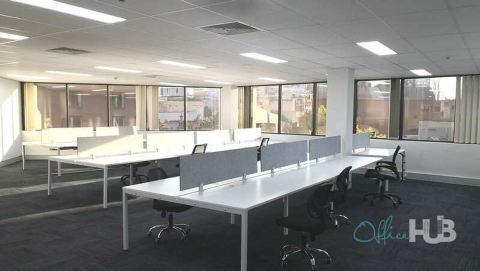 30 Person Private Office For Lease At 728 George Street, Haymarket, NSW, 2000 - image 1