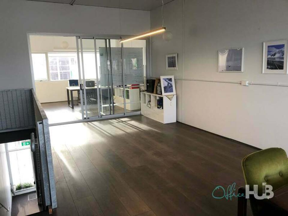 4 Person Shared Office For Lease At 131 Hyde Street, YARRAVILLE, Victoria, 3013 - image 1