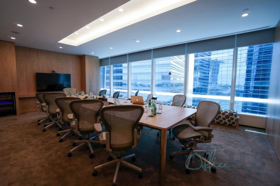 7 Person Private Office For Lease At 8 Marina Boulevard, Singapore, Singapore, 18981 - image 1